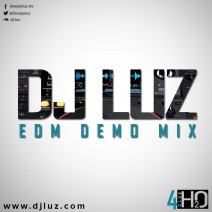 DJ Luz – EDM Demo Mix (Club H20)